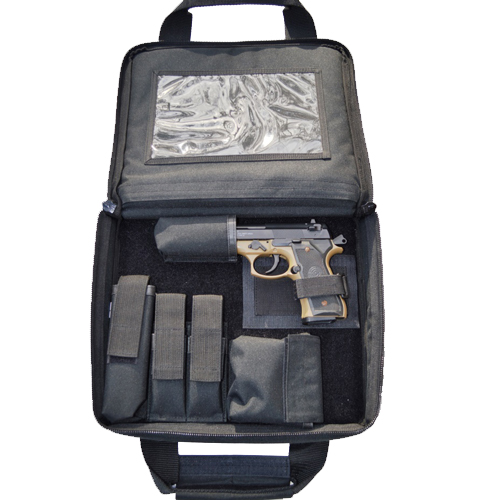 Tactical Pistol Case Regal Industrial Sales