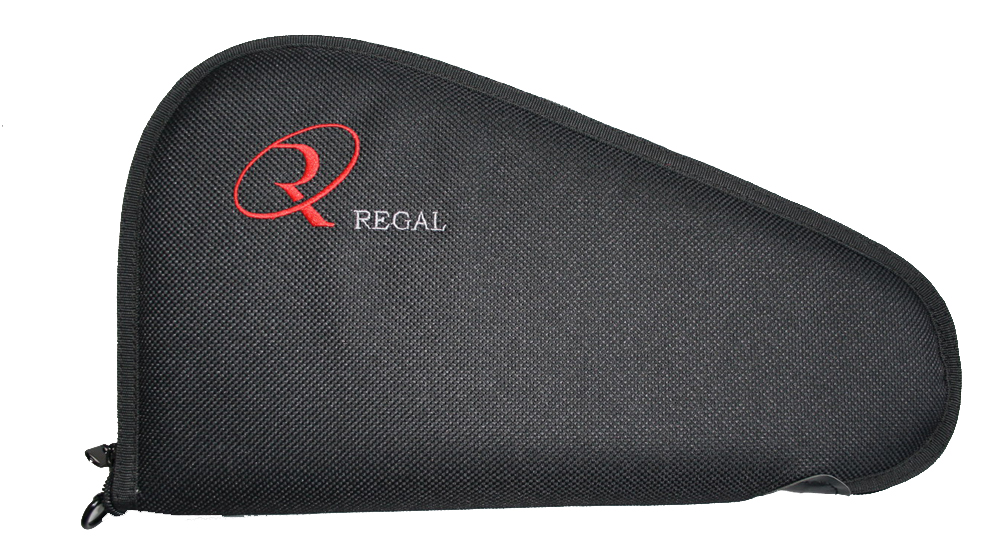 REGAL PISTOL RUG TOP 1-14