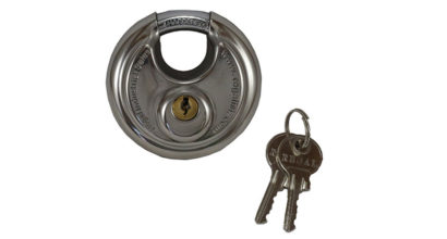 Disc Locks