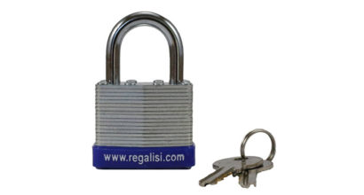 Steel Laminated Padlocks