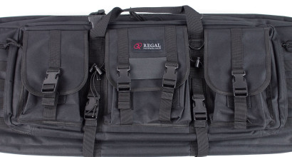 "36"" Dual Rifle Case"