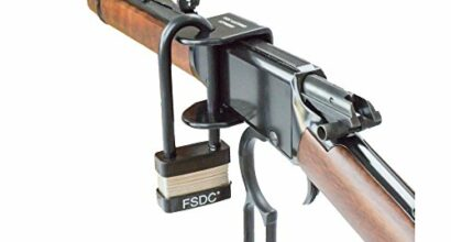 FSDC-LL675RKD FSDC Henry® Lever Action Rifle Lock-Out System